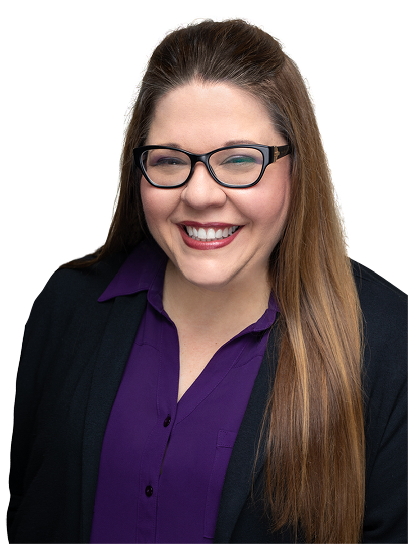 Danielle Daigle - Office Manager & Executive Assistant