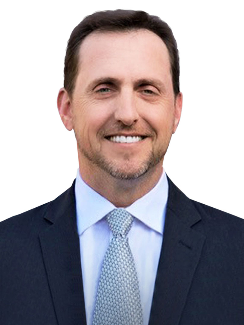 Eric Richey - Founder & CEO