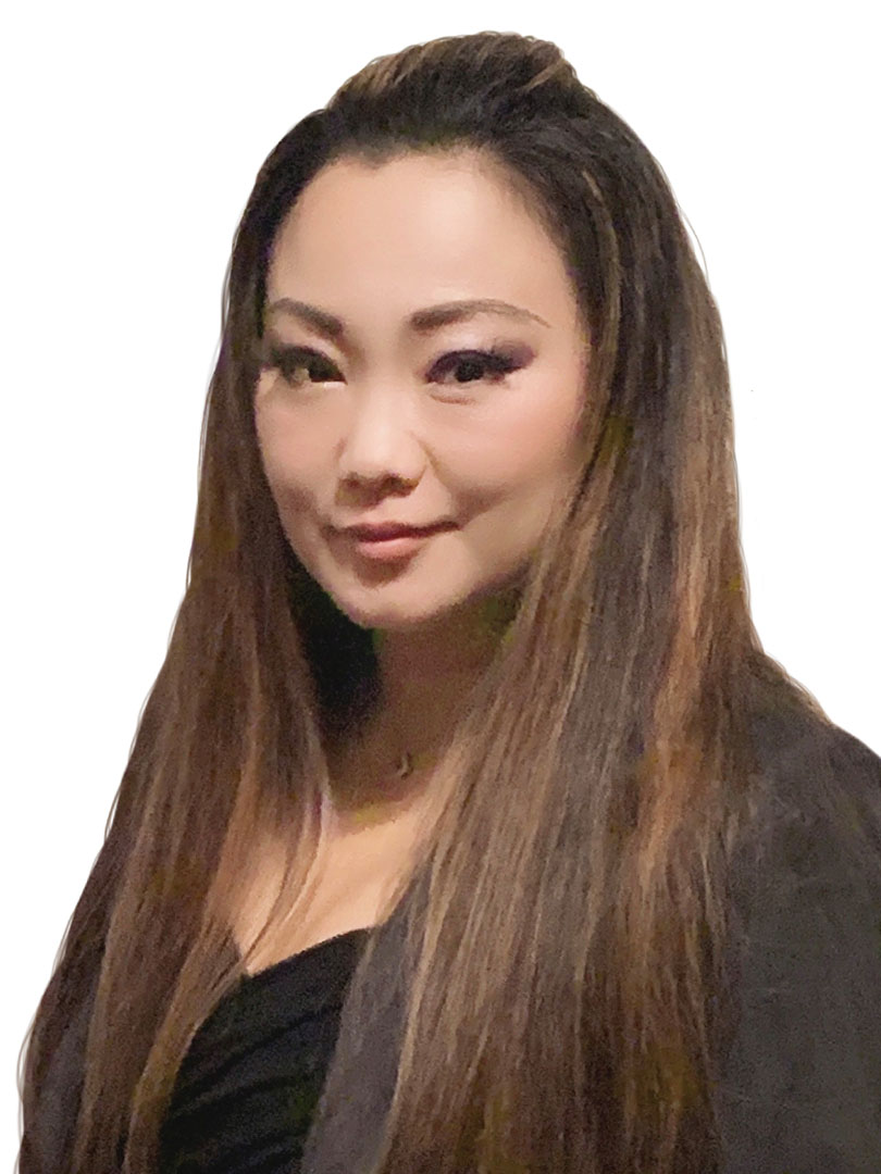 Phoebe Zhang - Senior Project Manager